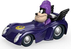 ◎ディズニー ミッキーマウス/ピートのターボクラッシャーカー 「ミッキーマウスとロードレーサーズ」 【予約商品】