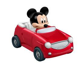 ◎ディズニー ミッキーマウス/ミッキーのミッキーカー 「ミッキーマウスとロードレーサーズ」 【予約商品】