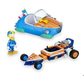 ◎ディズニー ミッキーマウス/トランスフォーム!ドナルドダックのレースカー 「ミッキーマウスとロードレーサーズ」 【予約商品】