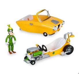 ◎ディズニー ミッキーマウス/トランスフォーム!グッフィーのレースカー 「ミッキーマウスとロードレーサーズ」 【予約商品】