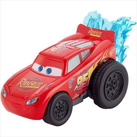 ディズニーカーズ3 /お風呂でカーズ♪ 新マックイーン 水の上を走る! カーズ おもちゃ カーズ ミニカー