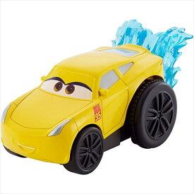 ディズニーカーズ3 /お風呂でカーズ♪ 新クルーズラミレス 水の上を走る! カーズ おもちゃ カーズ ミニカー