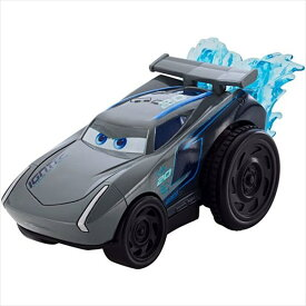 ディズニーカーズ3 /お風呂でカーズ♪ 新ジャクソンストーム 水の上を走る! カーズ おもちゃ カーズ ミニカー