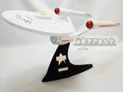 スタートレックエンタープライズ■本物のように、飛ぶ!ラジコンエンタープライズ号USSNCC-1701【予約商品】