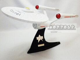 スタートレック エンタープライズ ■フランクリンミント製 エンタープライズ号 USS NCC-1701【幻の程度極上品】