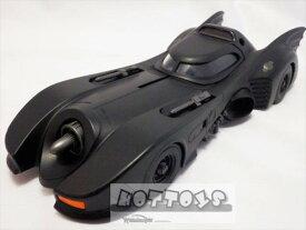 1/24 JadaTOYS/ 1989年 バットマンリターンズ バットモービル バットマンフィギュア付き♪【予約商品】