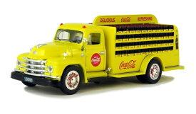 ミニカー◎1/50 Motor City Classics★1955トラック コカコーラトラック 【予約商品】