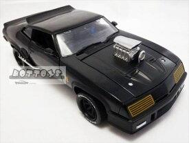 ミニカー 1/24 GREENLIGHT☆マッドマックス 「インターセプター」フォード XB ファルコン【限定品 予約商品】