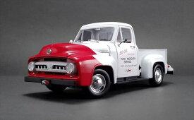 1/18 ACME☆1956 フォード・F-100 ピックアップトラック 白 1953 Ford F-100 SO-CAL 限定モデル【予約商品】