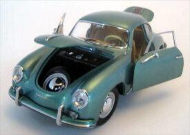 1/18 SUNSTAR☆1957 ポルシェ 356A カレラGT 緑色 356A 1500 GS Carrera GT【予約商品】