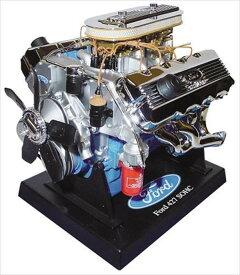 ミニカー LIBERTY CLASSICS社製■1/6  Liberty Classics Ford 427 SOHC エンジン アメ車【予約商品】