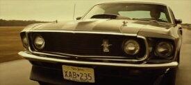 ミニカー 1/18 Highway61☆ジョン・ウィック の  1969 マスタング BOSS 429 シルバー【予約商品】