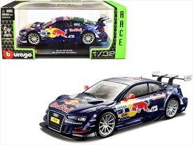 ミニカー 1/32 ブラゴ☆アウディ Audi A5 DTM #3 Mattias Ekstrom -レッドブル  Red Bull Racing 【予約商品】