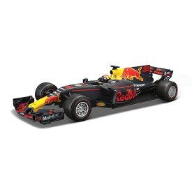 ミニカー 1/18 ブラゴ☆レッドブルレーシング Red Bull Racing Tag Heuer RB13 (2017)