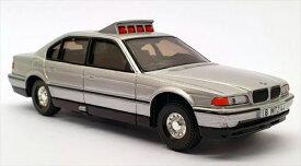 ミニカー  007 BMW 750iL 007 トゥモロー ネバー ダイ 1/36 007ジェームズボンド ボンドカー ノータイムトゥダイ【予約商品】