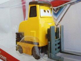 ディズニーカーズ ミニカー/ フォークリフトの MUGGSY LIFTSOME 【2014限定モデル】 カーズ おもちゃ