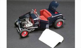 ミニカー◎1/18 ACME★1932 Ford Roadster 紺色 アメリカングラフィティー  デュースクーペ 【予約商品限定品】!