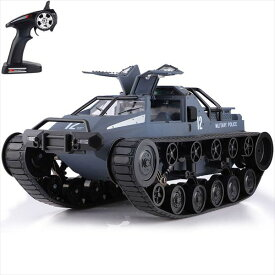 ラジコンRipsaw リップソウ 速い!強烈なパワー! モンスタートラック戦車 【予約商品】