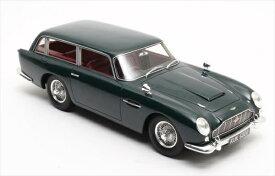 ミニカー 1/18 CULTMODELS  1964 アストンマーチン DB5 ワゴン シューティング・ブレイク ブリティッシュグリーン色【予約商品】
