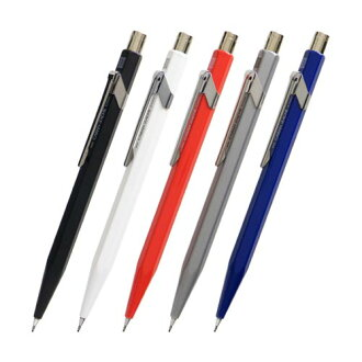 CARAN D'ACHE(蒈烷冲刺)849活动铅笔