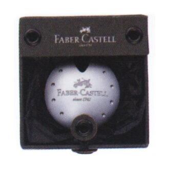 FABER-CASTELL(毛皮酒吧卡斯塔尔)UFO卷笔刀188305
