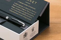 PARKER(パーカー)ソネットマットブラックCTボールペン1950881