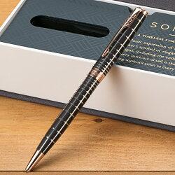 ParkerパーカーソネットプレミアムブラウンPGTボールペン1931483