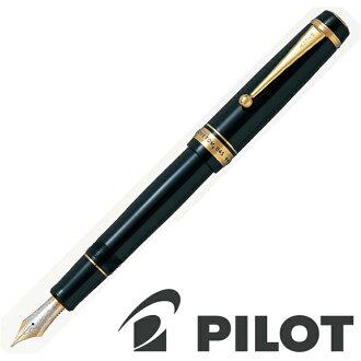 PILOT Custom 845 Black Fountain Pen FKV-5MR-B