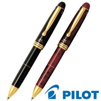 百樂文具 多功能筆 PILOT Multi-function Pen Two Plus One 2+1 Exect BKHE-700R
