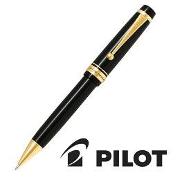 パイロットPilotカスタムURUSHIボールペン漆黒BKV-45SR-B