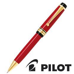 パイロットPilotカスタムURUSHIボールペン朱BKV-45SR-R