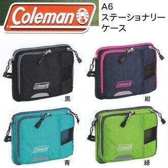 Coleman A6 stationery case 003 CM bag bags Coleman 10P13Dec14
