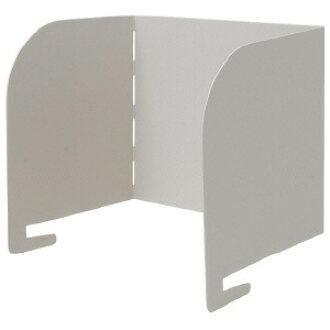 Simple desk booth (folding) 10P10Jan15