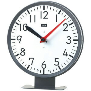 教授用時計模型 教授用【ウチダ】【送料無料】【smtb-KD】