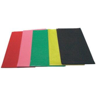 颜色聚袋 900 × 800 毫米 1 袋 (10) us8-608-1953年 10P19Dec15