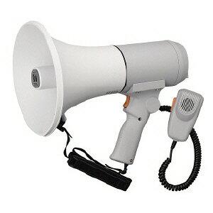 [TOA] 携帯用拡声器(ハンド・ショルダー兼用型)us8-612-8227532P17Sep16