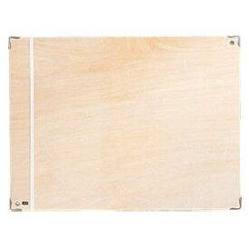 [ウチダ] 画板(個人用) 用紙留め金具なし 86171022