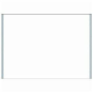 多用途ホワイトマグネットシート850(縦)×1178(横)mm【ウチダ】送料無料【smtb-KD】us8-612-1174532P17Sep16