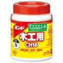 ボンド 木工用(CH-18-1業務用)【コニシ】86071428