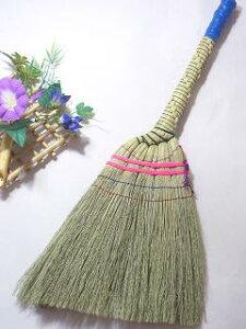 手編み座敷ほうきトモエ10本セット