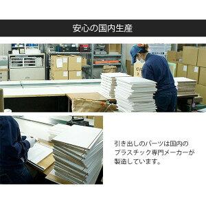 キューブボックス3段引き出しタイプ【7000円以上で送料無料】カラーボックスキューブボックス引き出しA4卓上収納ボックス小物収納チェストおしゃれ