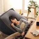 安心の日本製♪ ビーズクッション 大 幅85cm 【送料無料】 人をダメにするソファー 大きい ビーズソファ 安い 激安 可…