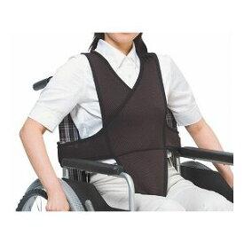 車椅子ベルト(メッシュ) サイズ:L no.4010 特殊衣料 [車椅子 車イス 保持 骨盤 保護 ずり落ち 防止]※代金引換不可※北海道、沖縄、離島への配送不可