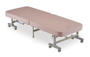 【施設、病院等への配送のみ】補助ベッド AX-BF410 アテックス [介護 病院 付き添い サイド ベッド]※代金引換不可※北海道、沖縄、離島への配送不可