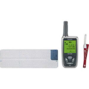 ワイヤレス起き上がりくん 携帯型受信機セット HW-BS3(KE) 竹中エンジニアリング [介護 コミュニケーション ベット アラーム センサー 起床 徘徊]※代金引換不可※北海道、沖縄、離島への配
