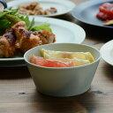 KANEAKI SAKAI POTTERY flat(フラット) ボウル/3カラー【金秋酒井製陶所 カネアキサカイポタリー 和食器 作家 美濃焼】