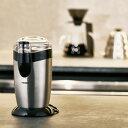 ハリオ 電動コーヒーミル・カプセル EMC-3(HSV)【ハリオ hario コーヒー器具 coffee】