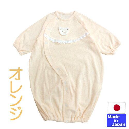 c0e2d29c5730f 楽天市場 ☆日本製☆パイルツーウェイオール(白いクマ)レース付 ...