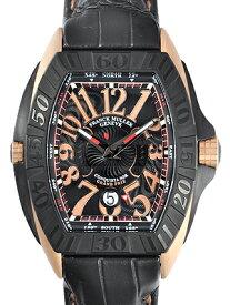フランク・ミュラー コンキスタドール グランプリ 8900SC GP【新品】 メンズ 腕時計 送料無料