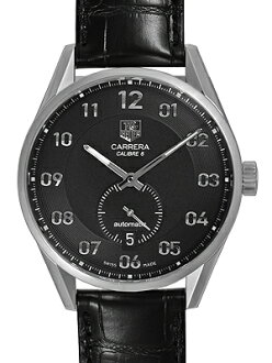 Tag Heuer Carrera calibre 6 WAR 2110. FC6180